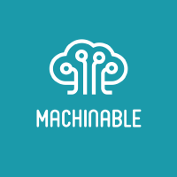 Alternatives to Machinable logo