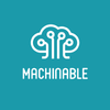 Machinable logo