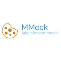 Mmock logo