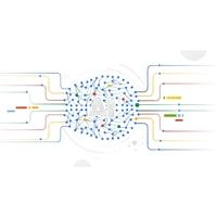 Cloud AI Platform Pipelines logo