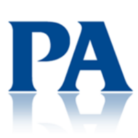 PA Server Monitor logo