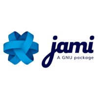 Alternatives to Jami logo