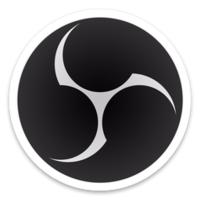 OBS Studio logo