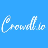 Crowdl.io logo