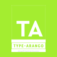 TypeArango logo