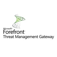 Forefront TMG