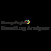 ManageEngine EventLog Analyzer logo