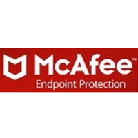 McAfee Endpoint Protection logo