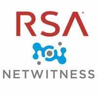 RSA NetWitness logo