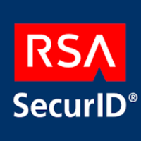 Alternatives to RSA SecurID logo