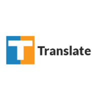 Translate logo
