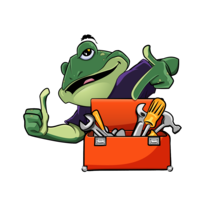 Toad DevOps Toolkit logo