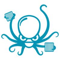octohost logo