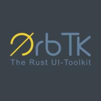 Orbtk logo