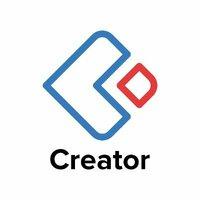 Alternatives to Zoho Creator logo