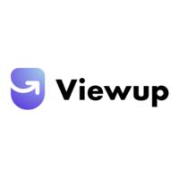 Viewup logo