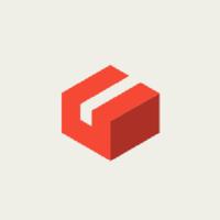 Git LFS logo