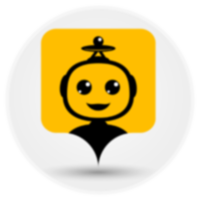Messenger Bot logo