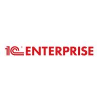 1C:Enterprise logo