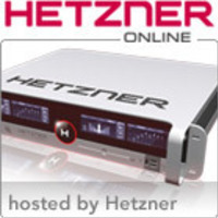 Hetzner hosted by 1