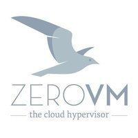 ZeroVM logo