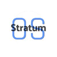 StratumOS logo