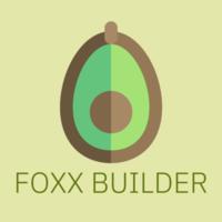Foxx-Builder logo