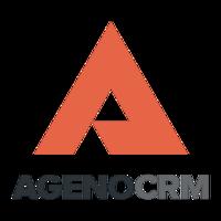 AgenoCRM logo