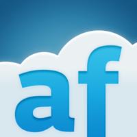 AppFog logo