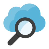 Azure Search logo