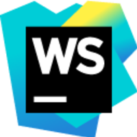 Icon webstorm