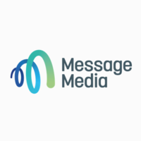MessageMedia logo