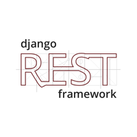 Alternatives to Django REST framework logo