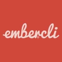 Ember-cli logo