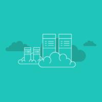 ArvanCloud Cloud Computing Service logo