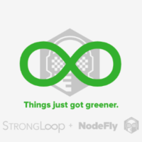 Alternatives to NodeFly logo