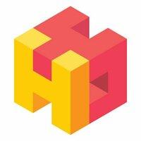 HyScale logo