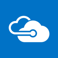 Azure Websites logo