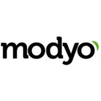 Modyo Customer Portals logo