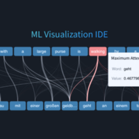 ML Visualization IDE
