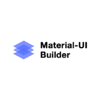Alternatives to Material-UI Builder logo