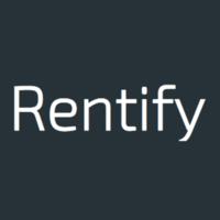 Rentify logo