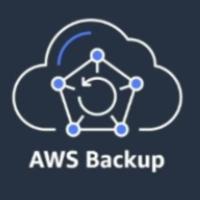AWS Backup logo