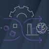 AWS Glue DataBrew logo