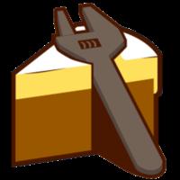 Cake (C# Make) logo