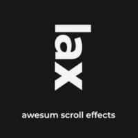 Lax.js logo