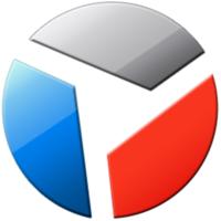 Oracle JET logo