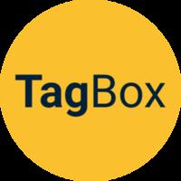 Tagbox logo