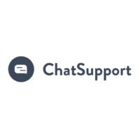 ChatSupport logo
