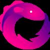 RxJava logo